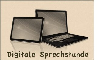 Digitale Sprechstunde im April 2019 im OHA